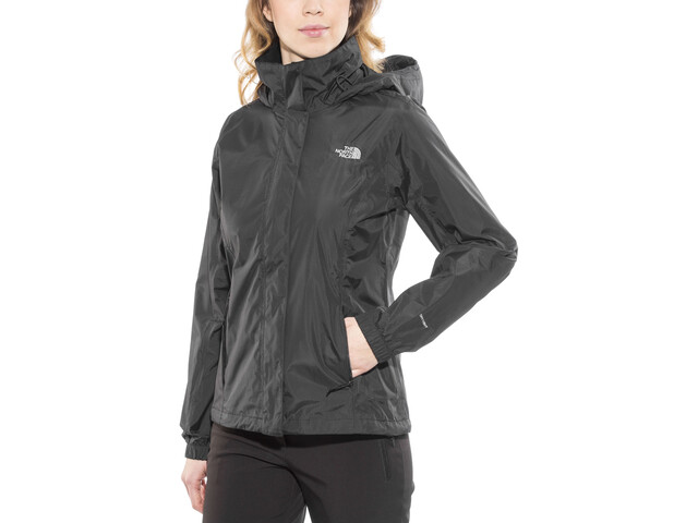 86b62533afa The North Face Resolve 2 Chaqueta Mujer, tnf black | Campz.es
